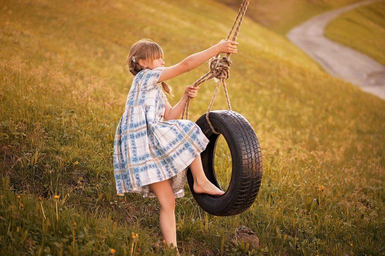 Importancia del Juego, Movimiento y Psicomotricidad en la Infancia