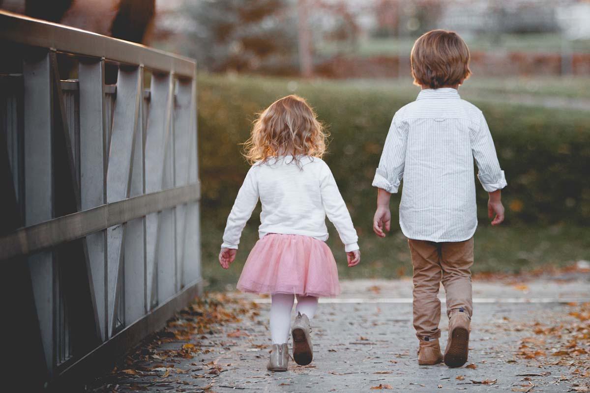 Caminar juntos