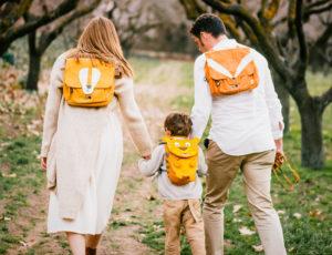 Tips para acompañar a tu hijo/a en el inicio del cole