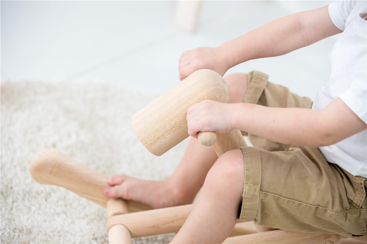 ¿Cuál son los mejores Juguetes para niños y niñas de 1 a 2 años?