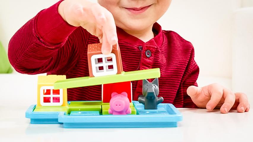 Lista Juegos de Mesa para niños/as