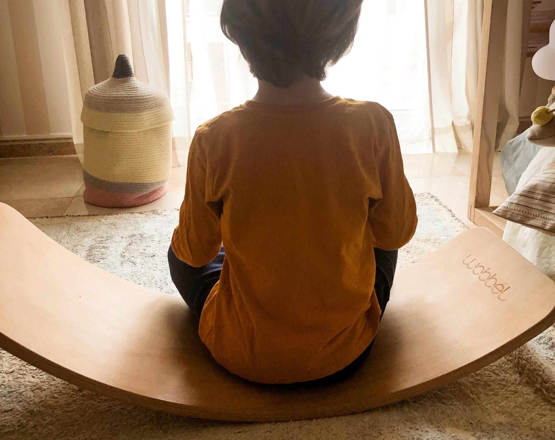 Mindfulness para niños: Beneficios y Prácticas.