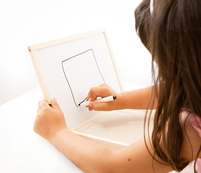 Lista Juguetes Montessori Friendly 3 a 5 años