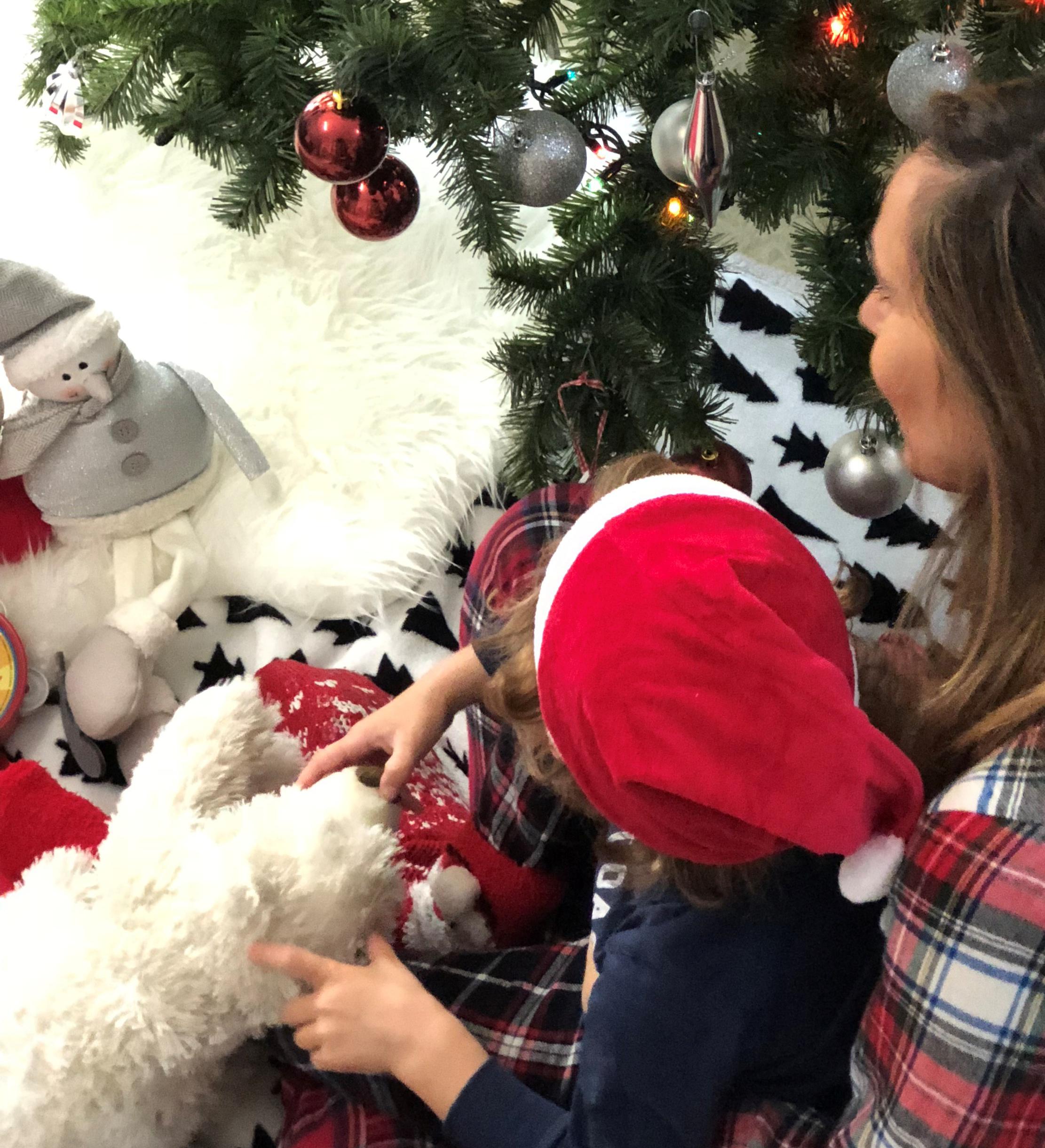 Tips Navidad con niños/as