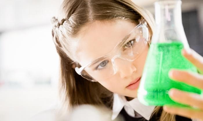 Lista Juegos Divertidos de Ciencias para Niños y Niñas