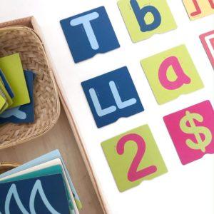 Lenguaje Aprender jugando con niños