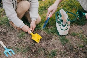 Estimular a los niños a cuidar el medio ambiente