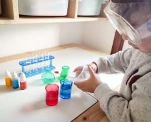 Experimentos Científicos