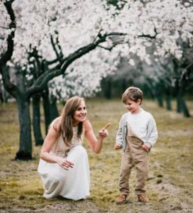 10 Alternativas positivas al NO a tus hijos/as