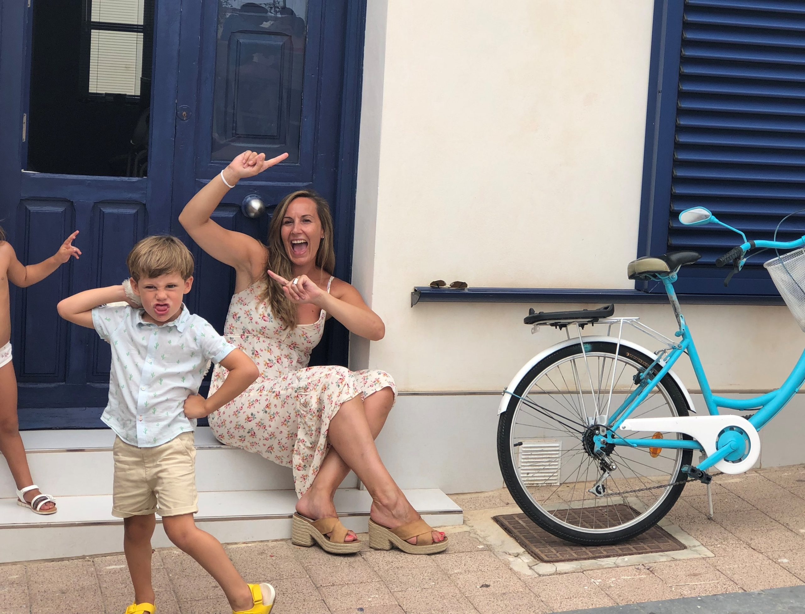 Tips para disfrutar el verano con hijos/as