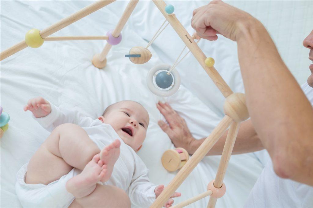 Lista Juguetes Bebé