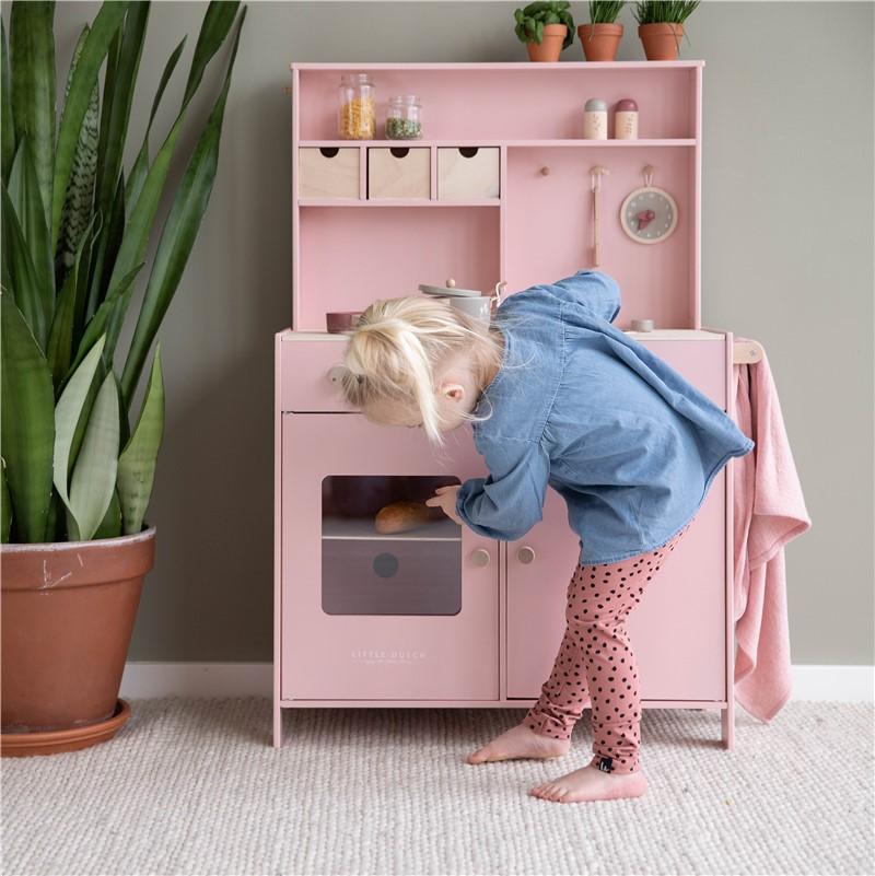 ¿Cómo elegir la cocinita adecuada para mi hijo/a?