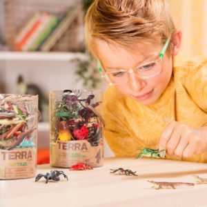 Juguetes Montessori Friendly 6-9 años